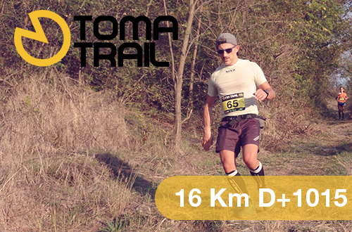 Toma Trail